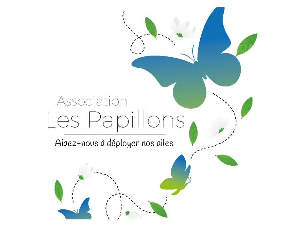 Image de l'actu 'Un Partenariat avec l'association LES PAPILLONS pour notre Comité'